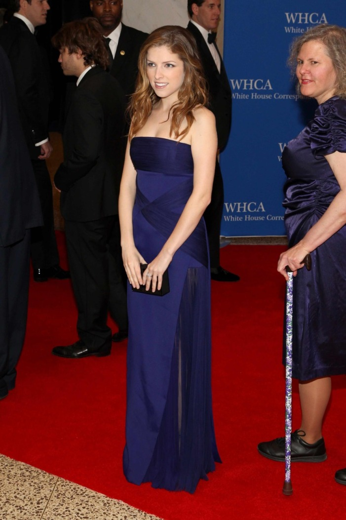 100th Annual White House Correspondents' Association Dinner - Arrivals
