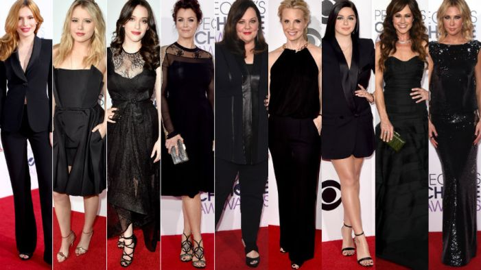 peoples-choice-awards-2015-black-dresses